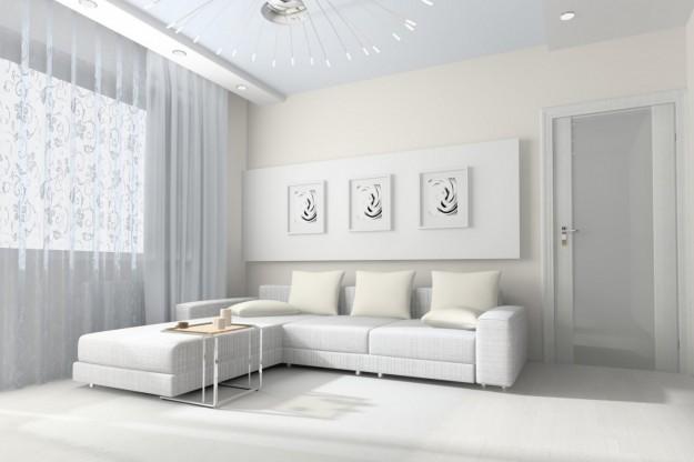 Tende soggiorno classiche ~ neburisky.net