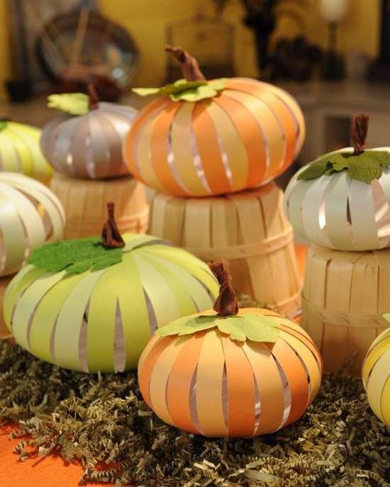 Decoracion Halloween Casera ~   Halloween Te dejamos aqu? el tutorial que explica c?mo hacer la