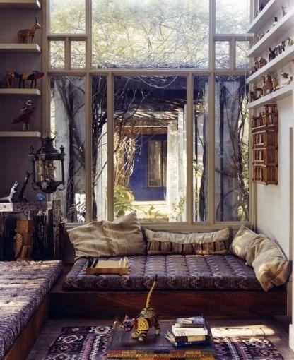 Arredamento etnico quale stile scegliere per la tua casa - Arredamento particolare per la casa ...