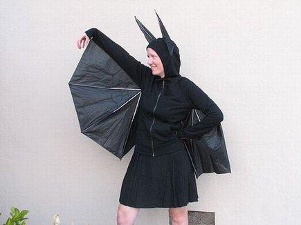 Idee originali per il costume di Halloween