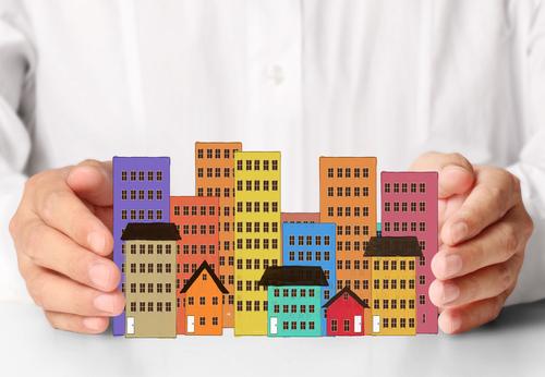 Crolla la domanda degli affitti nelle grandi città, cresce in provincia