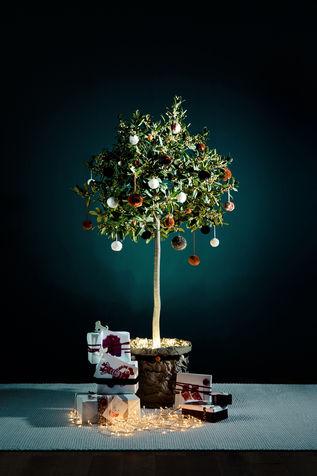 Albero di Natale…in legno