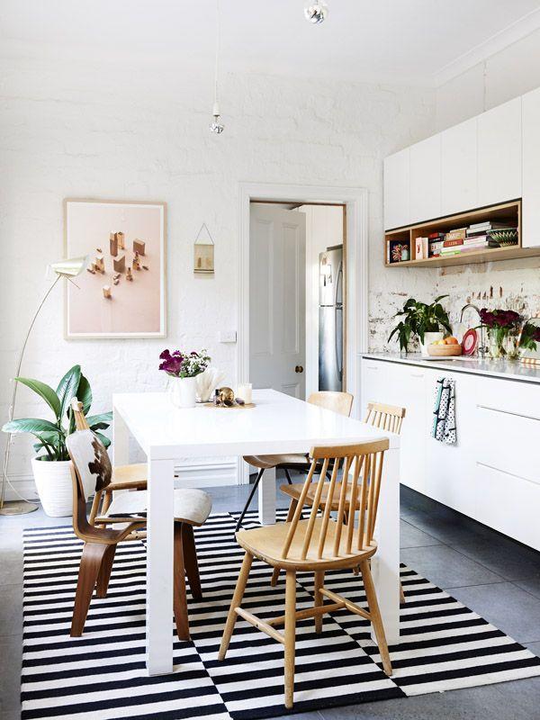 Consigli per arredare la casa in stile nordico for Arredamento nordico
