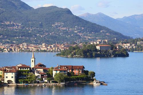 Le migliori zone dove vivere a Verbania e Stresa