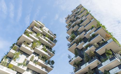 Il bosco verticale di milano l 39 edificio pi bello del mondo for Bosco verticale architetto