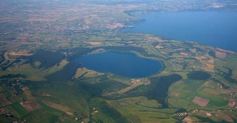 Conosco un posticino… Il lago di Martignano
