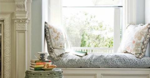 Come creare un angolo relax in casa