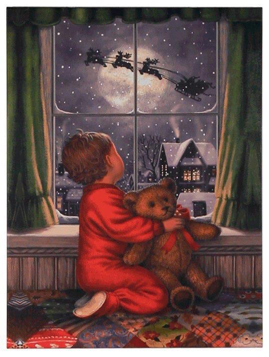 La nuova casa di Babbo Natale