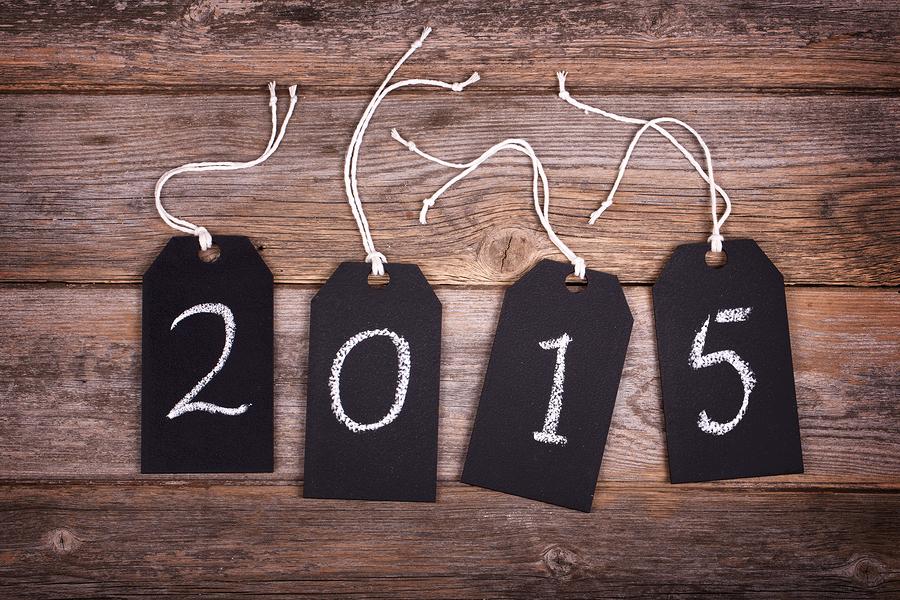 Tutte le novità dall'Agenzia delle Entrate del 2015