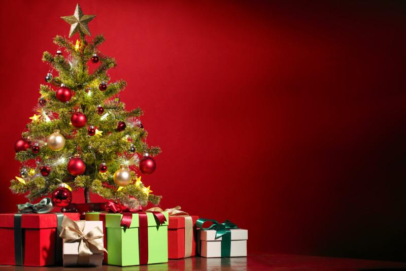 Alberi Di Natale In Legno Da Parete : Alberi di natale creativi fai da te