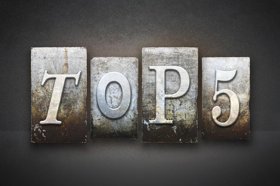 I 5 articoli del blog di Mioaffitto piú letti del mese di gennaio
