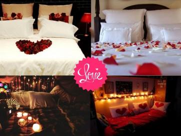 San Valentino… vesti la tua casa d'amore