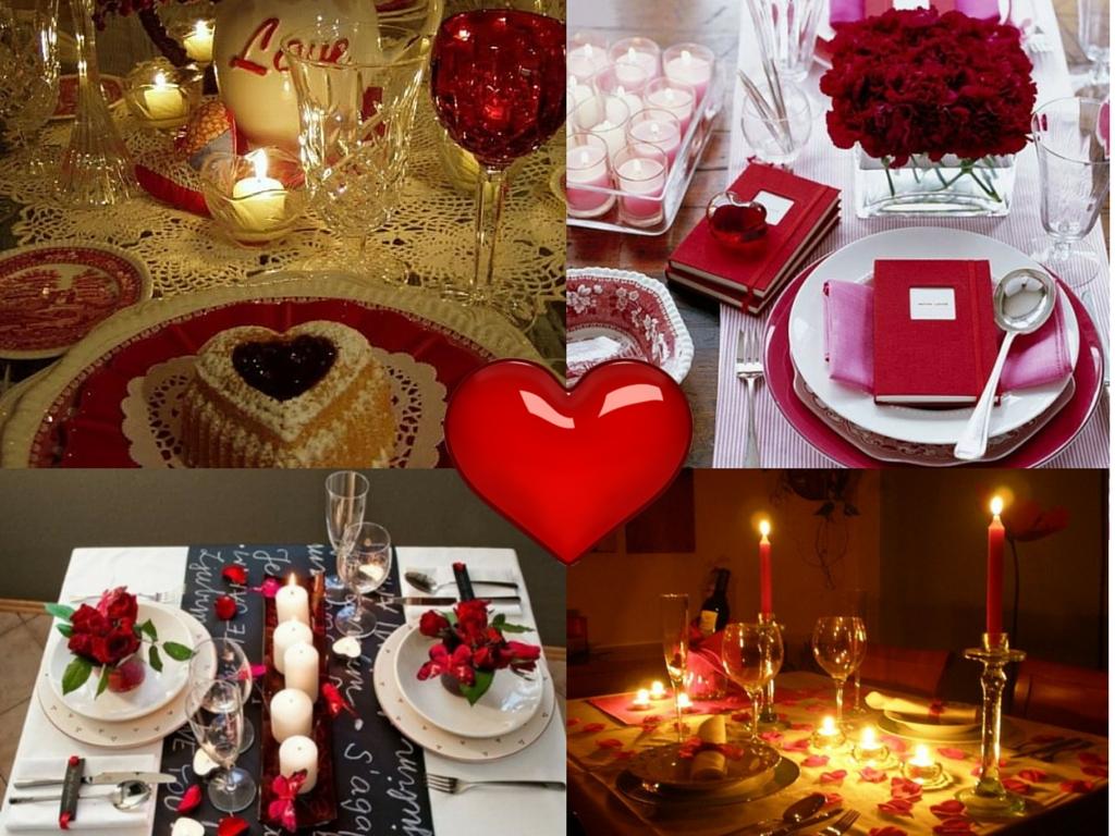 San valentino vesti la tua casa d 39 amore for Decorazione stanza romantica