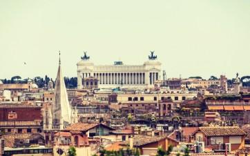 Antenne televisive: Non più sotto il cielo di Roma