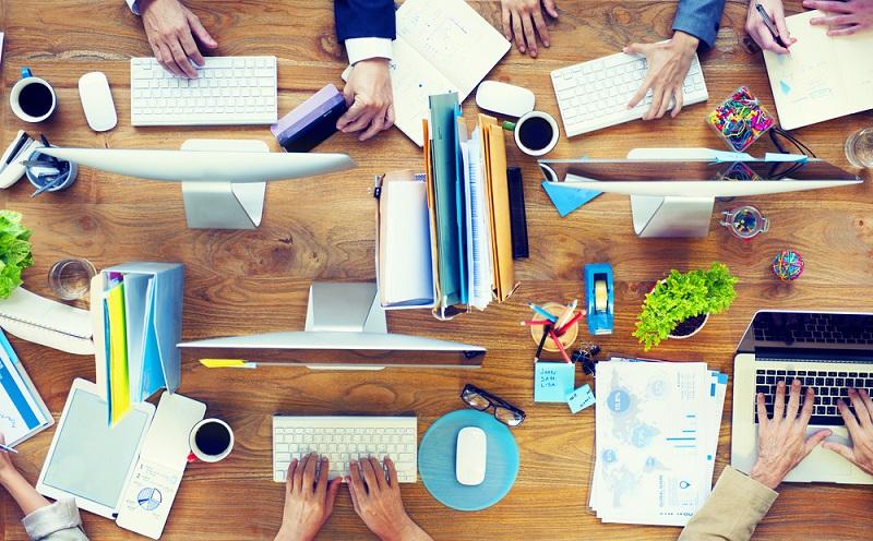 Possibile affittare una stanza per uso ufficio senza for Stanza uso ufficio