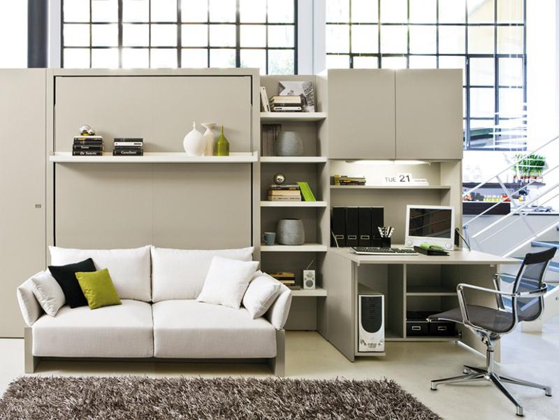 Come sfruttare al massimo un appartamento piccolo