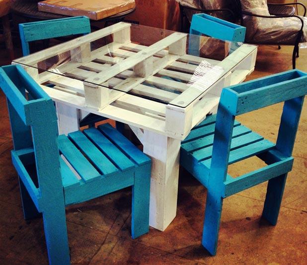 Emejing Costruire Un Tavolo Da Cucina In Legno Photos ...