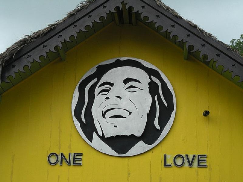 Vi presentiamo la casa natale di Bob Marley