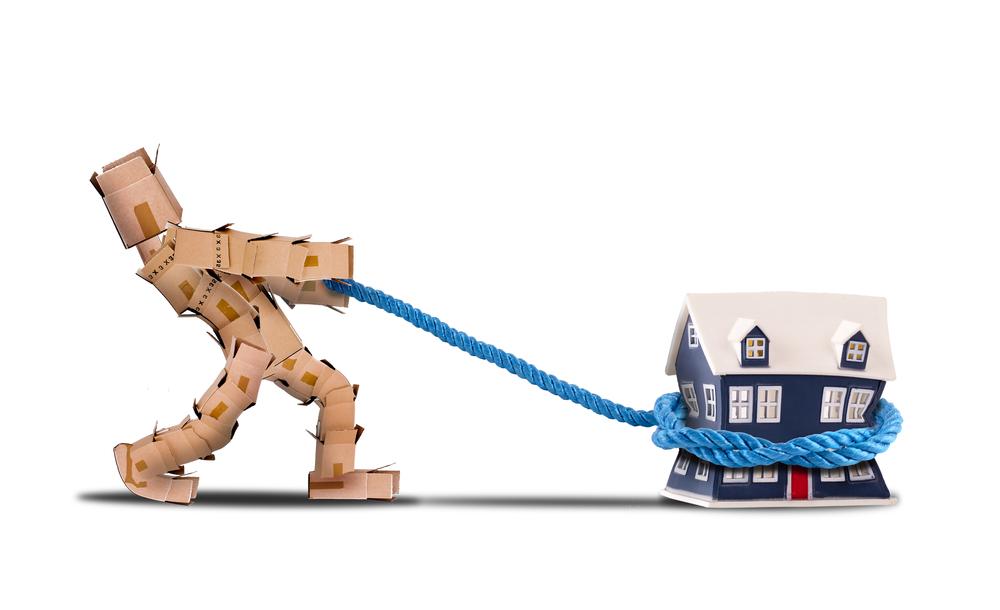 Vendere casa con dentro un inquilino