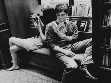 Estate: tempo di letture, ecco i luoghi ideali della casa per leggere