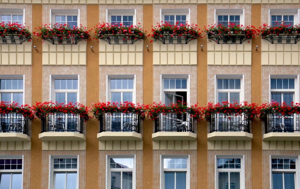 """Balconi e condominio: """"i due volti della medaglia"""""""