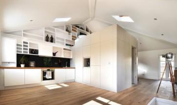 Mini appartamento, ecco come arredrare 40 mq