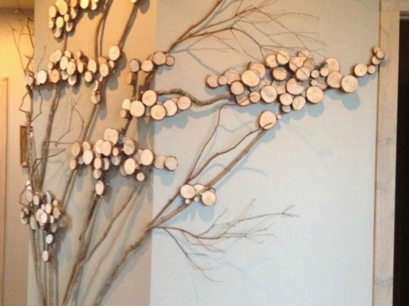 Decorazioni In Legno Per Pareti : Decorazioni legno parete u idea d immagine di decorazione