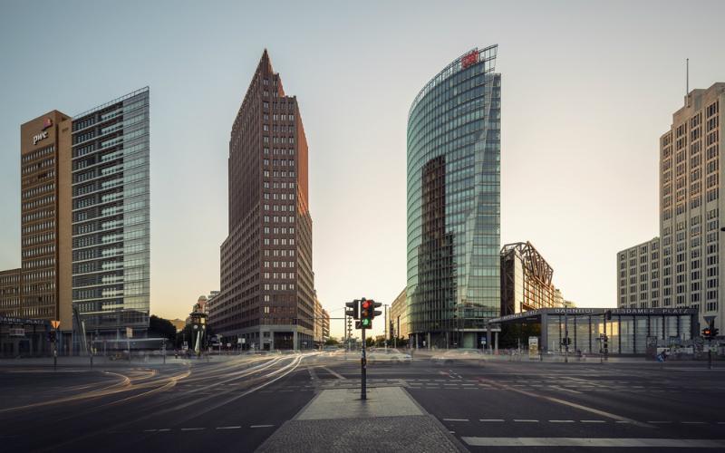 Berlino da un limite al prezzo di locazione degli appartamenti