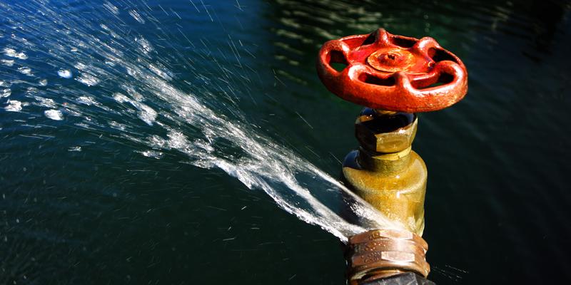 Sei idee per pagare meno la bolletta dell'acqua