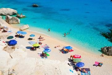 Quest'estate, molto meglio il mare che la piscina. Sai perchè?
