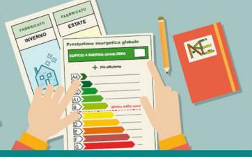 APE: nuovo certificato energetico in arrivo il 1 di ottobre