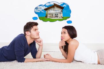 Una casa poco convenzionale