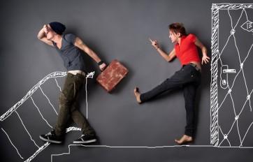 Come passare da due intestatari ad un solo in un contratto di affitto