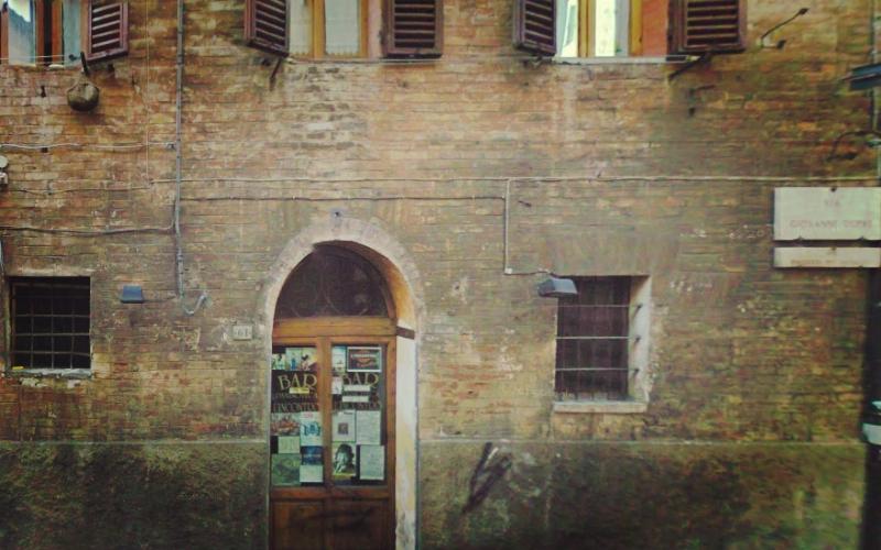 Conosco un posticino… Paninoteca l'Incontro a Siena