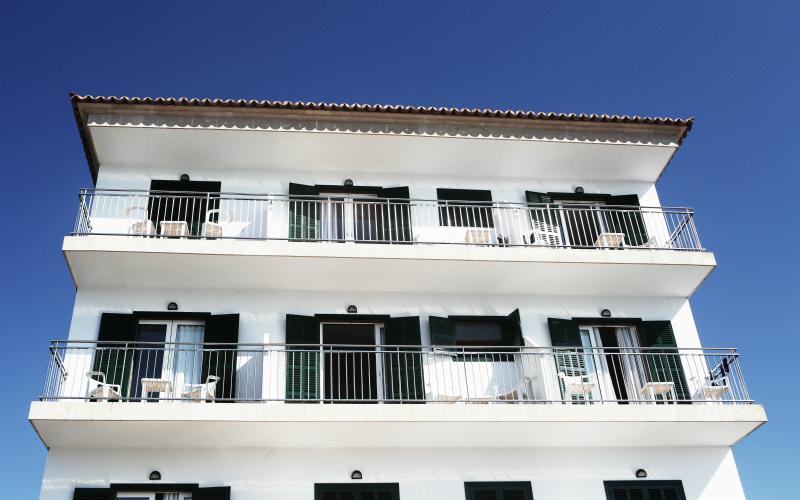 Le case confiscate alla mafia in affitto