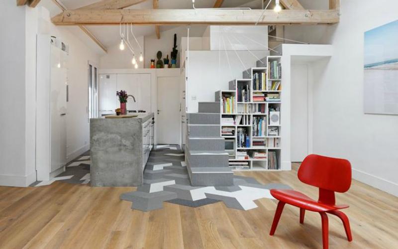 Arredamento casa e le tendenze del 2016 - Casa idea arredamento ...