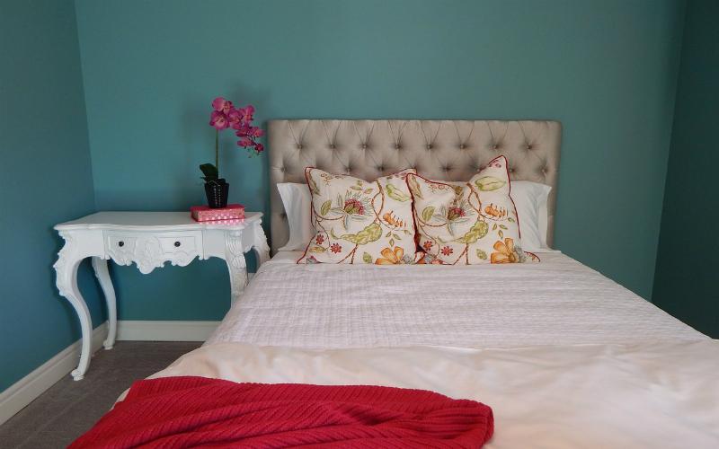 Idee per rinnovare la tua camera da letto questa primavera