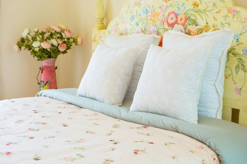 Idee per rinnovare la tua camera da letto questa primavera - Crea la tua camera ...