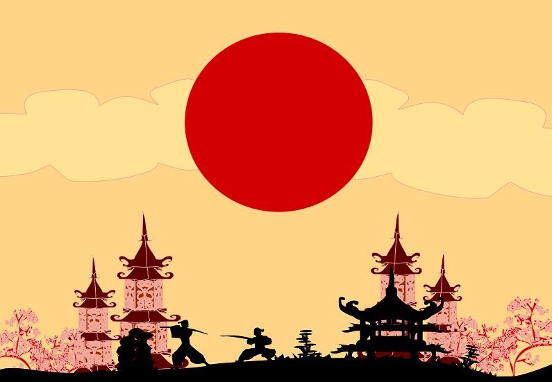 Metodo giapponese per combattere la pigrizia in un minuto