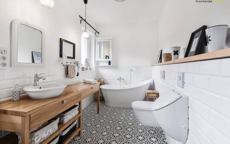 Il bagno consigli utili per un relooking originale