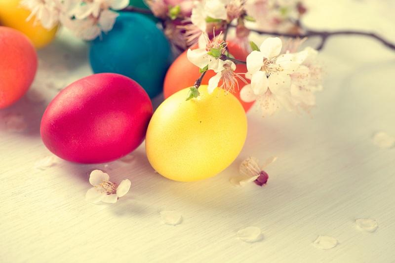 Come decorare la tua casa per Pasqua