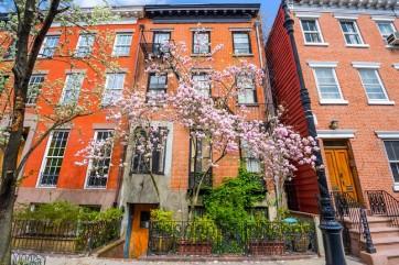 La casa di Richard Gere di Manhattan è stata affittata