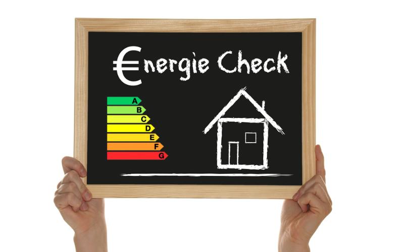 Attestato di Prestazione Energetica, spesa media in Italia di 120€