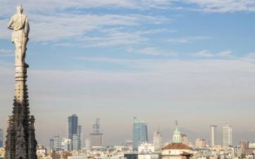 La zona Ovest di Milano diventa il cuore del mercato immobiliare