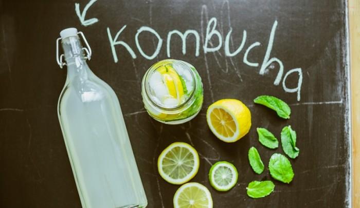 Conosci la Kombucha?
