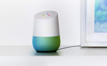 Arriva l'assistente per la casa di Google