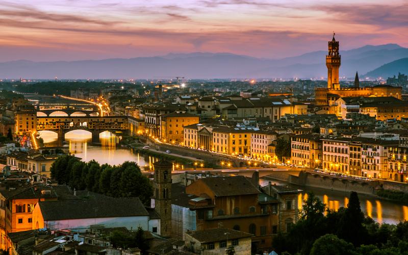 Come rendere una città attraente in sei punti