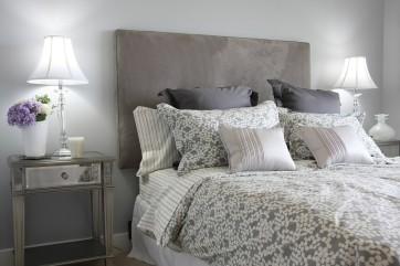 Come ti cambio la camera: 5 idee originali per la testata del letto