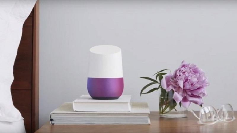 Arriva Google Home, l'assistente domestico del futuro è qui