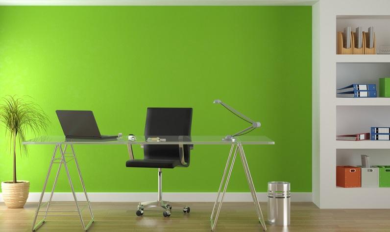 Organizzare Ufficio In Casa : Come organizzare l ufficio in casa